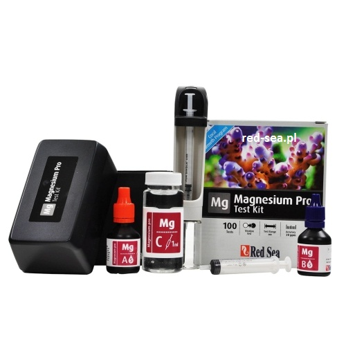 Red-Sea-Magnesium-Pro-Test-Kit