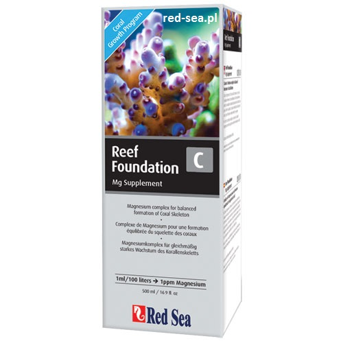 Red-Sea-Reef-Foundation-C-500-ml