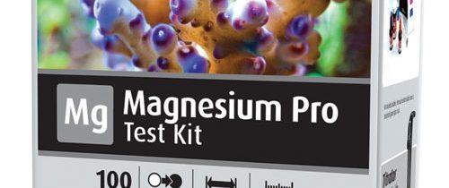 Magnesium  Pro Test Kit (Mg)