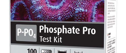 Phosphate Pro test kit (PO4)