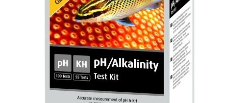 pH/Alkalinity Test Kit